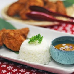 Katsu Curry Japanese cooking lesson with Yuki