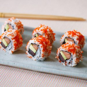 Sushi-At-Home---Lets-Roll