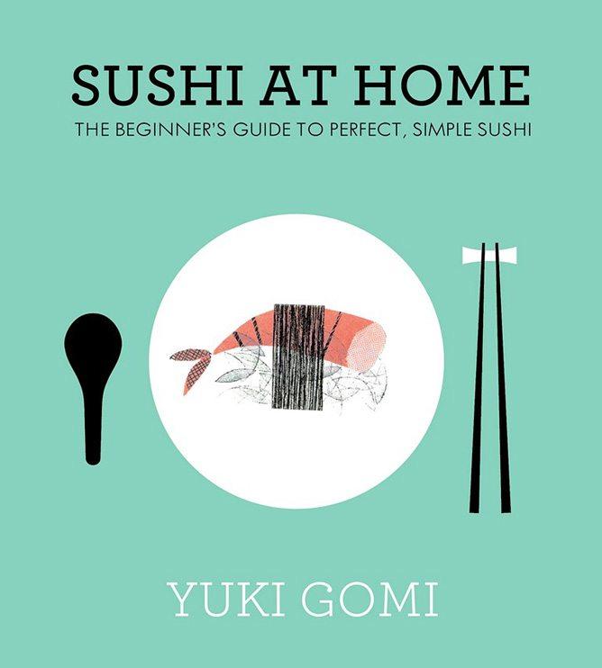 Sushi at Home 1