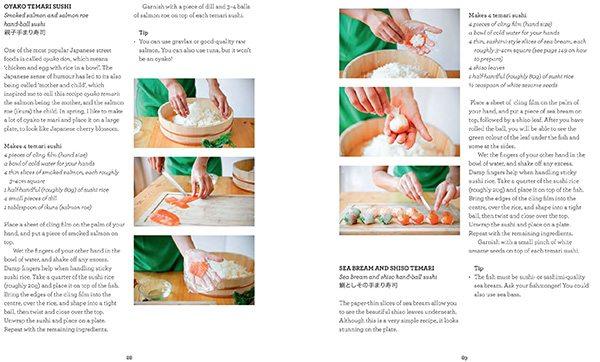 Sushi at Home 4