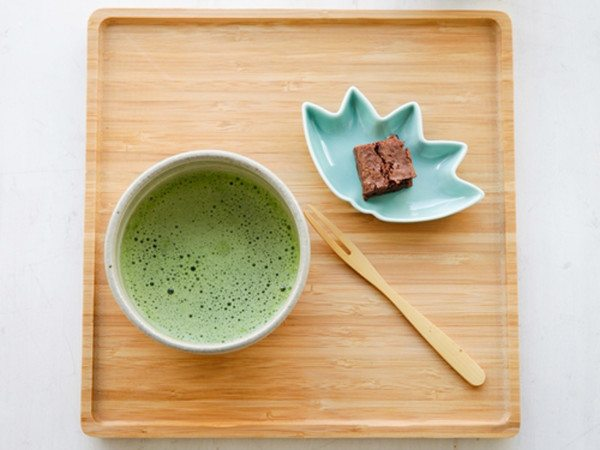 Tea Tasting & Sushi Class with Tombo Tea