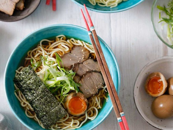 Here are my suggestions for the best ramen noodles available