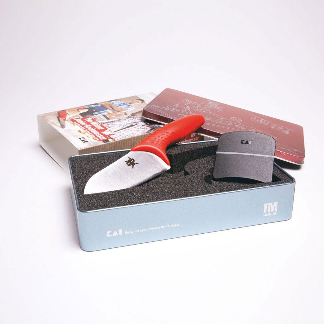 Kai Junior Knife